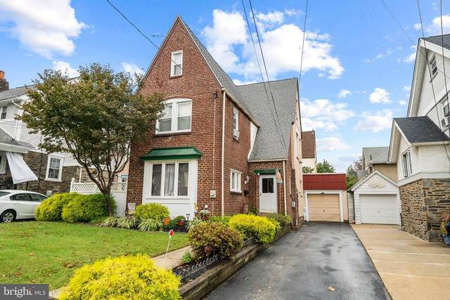 106 Crestview Road, UPPER DARBY, PA 19082 (#PADE531408) :: Nexthome Force Realty Partners