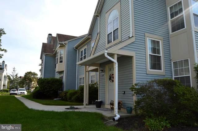 186 Andover Place, ROBBINSVILLE, NJ 08691 (MLS #NJME304362) :: Jersey Coastal Realty Group