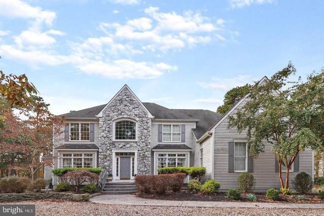11 Amesbury Parke, MEDFORD, NJ 08055 (#NJBL385904) :: Holloway Real Estate Group