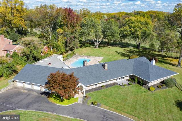1835 Cathedral Road, HUNTINGDON VALLEY, PA 19006 (#PAMC670136) :: The Toll Group