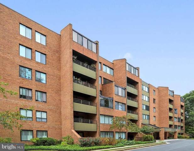 3 Southerly Court #103, TOWSON, MD 21286 (#MDBC512378) :: The Miller Team