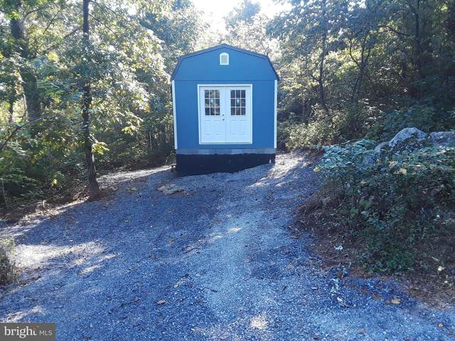 Foresthill Rd., BLUEMONT, VA 20135 (#VALO425380) :: Peter Knapp Realty Group