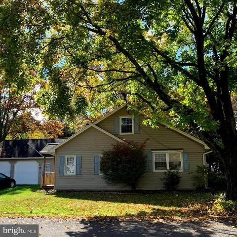 3840 Center Avenue, COLLEGEVILLE, PA 19426 (#PAMC670146) :: Erik Hoferer & Associates