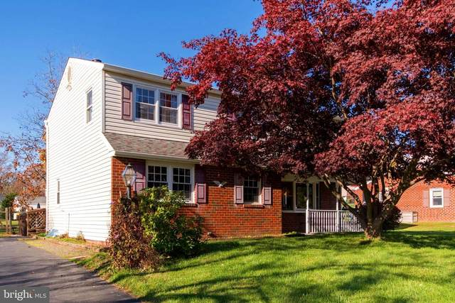 621 Wellington Road, NORRISTOWN, PA 19403 (#PAMC670148) :: Nexthome Force Realty Partners