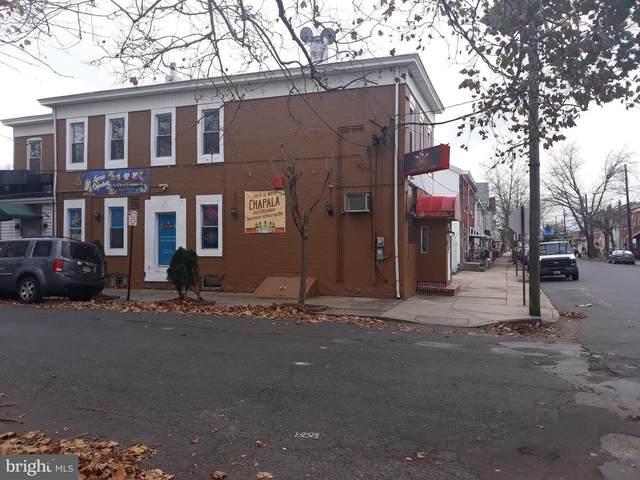 273 Morris Ave. Avenue, TRENTON, NJ 08611 (MLS #NJME304376) :: The Sikora Group