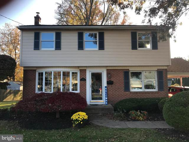 245 Crestview Road, HATBORO, PA 19040 (#PAMC670156) :: Better Homes Realty Signature Properties