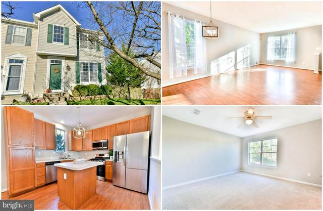808 Stone Court, ODENTON, MD 21113 (#MDAA452186) :: Fairfax Realty of Tysons