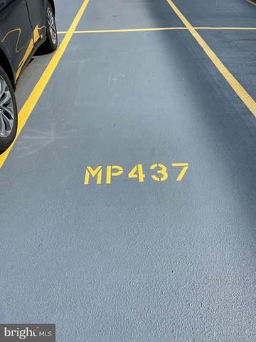 1121 Arlington Boulevard Mp437, ARLINGTON, VA 22209 (#VAAR172610) :: AJ Team Realty