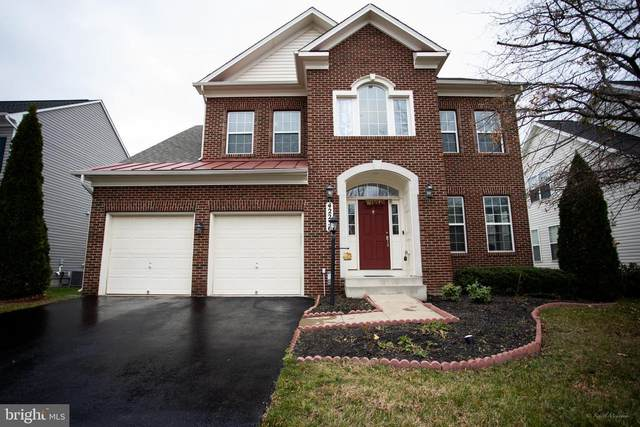 42236 Banff Springs Place, CHANTILLY, VA 20152 (#VALO425396) :: The Redux Group