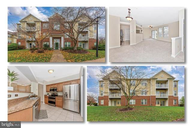 8205 Blue Heron Drive 1B, FREDERICK, MD 21701 (#MDFR273650) :: SURE Sales Group