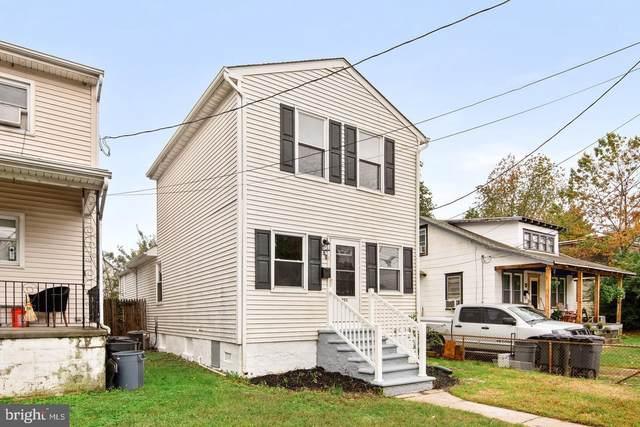 821 Engard Avenue, PENNSAUKEN, NJ 08110 (#NJCD406920) :: Better Homes Realty Signature Properties