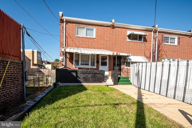 201 N Ford Avenue, WILMINGTON, DE 19805 (#DENC512954) :: Nexthome Force Realty Partners