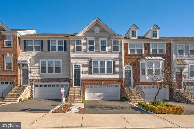 16731 Shackleford Way, WOODBRIDGE, VA 22191 (#VAPW508910) :: Ultimate Selling Team