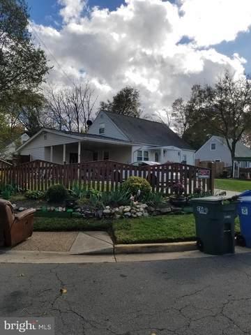 132 Kent Drive, MANASSAS PARK, VA 20111 (#VAMP114376) :: ExecuHome Realty