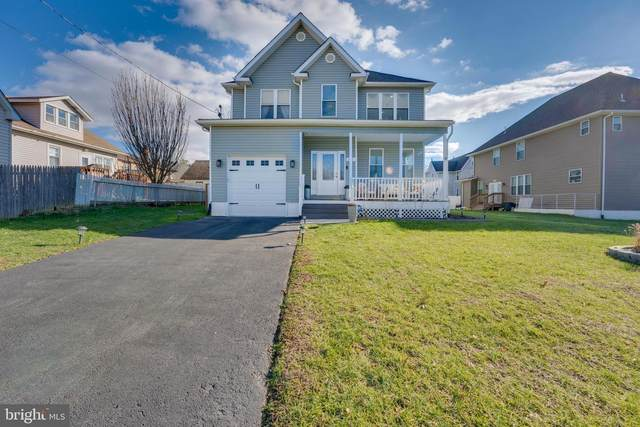 110 W Hinkley Avenue, RIDLEY PARK, PA 19078 (#PADE531432) :: ExecuHome Realty