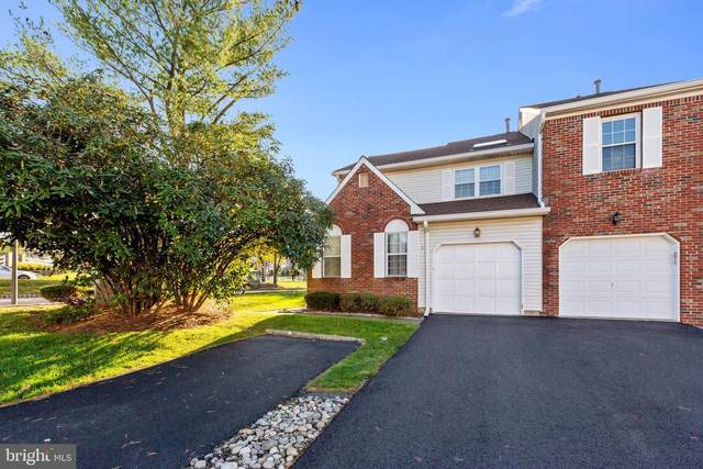 1 Revere Court, EWING, NJ 08628 (#NJME304392) :: Holloway Real Estate Group