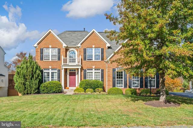 7204 Bladen Place, GAINESVILLE, VA 20155 (#VAPW508926) :: Better Homes Realty Signature Properties