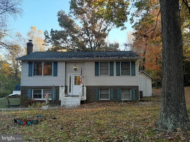 2455 Cape Leonard Drive, SAINT LEONARD, MD 20685 (#MDCA179706) :: Colgan Real Estate