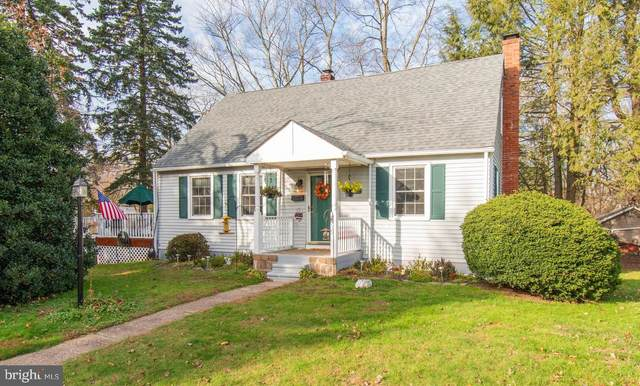 301 Central Avenue, HATBORO, PA 19040 (#PAMC670186) :: Better Homes Realty Signature Properties