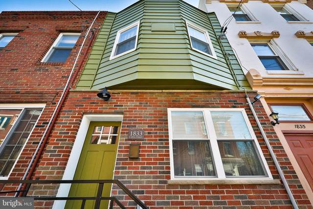 1833 S 10TH Street, PHILADELPHIA, PA 19148 (#PAPH953662) :: The Toll Group
