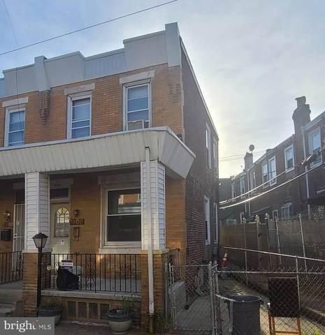 1908 Briggs Street, PHILADELPHIA, PA 19124 (#PAPH953668) :: Better Homes Realty Signature Properties