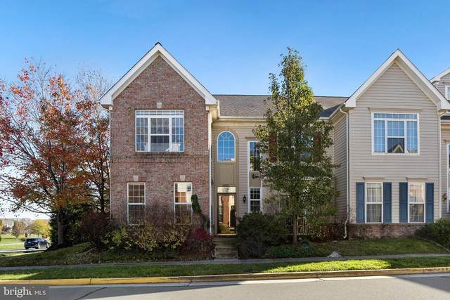 20992 Vosburg Terrace, ASHBURN, VA 20147 (#VALO425420) :: The Miller Team