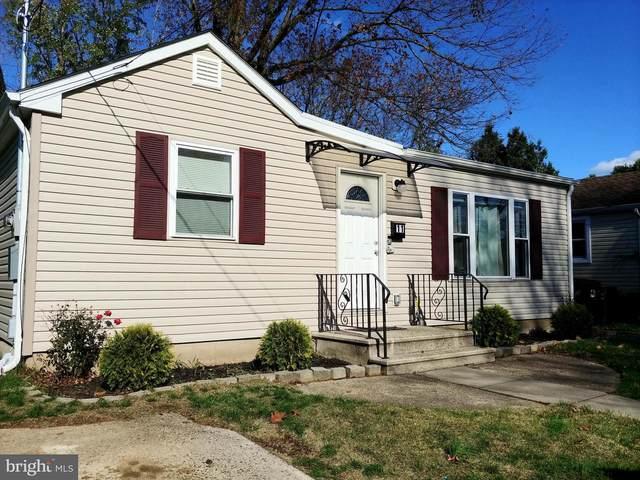 11 Bruce Lane, EWING, NJ 08638 (#NJME304394) :: Holloway Real Estate Group