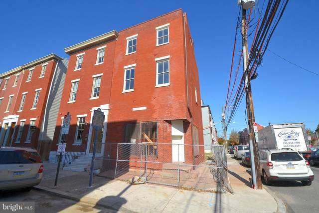 1601 Mount Vernon Street, PHILADELPHIA, PA 19130 (#PAPH953682) :: LoCoMusings