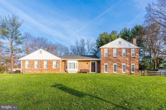 8015 Martown Road, LAUREL, MD 20723 (#MDHW287602) :: Corner House Realty