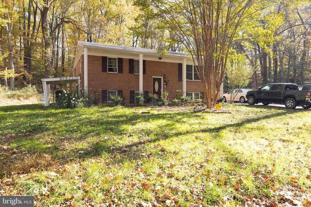 7008 Noah Drive, FORT WASHINGTON, MD 20744 (#MDPG587510) :: Advance Realty Bel Air, Inc