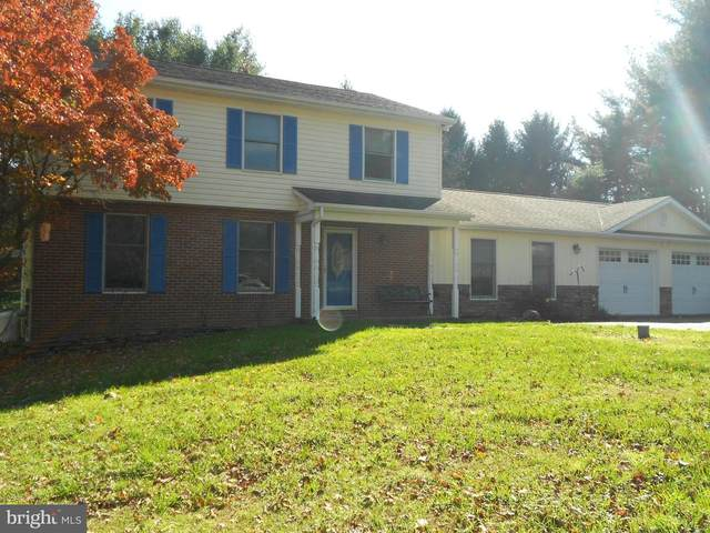 2211 Furnace Road, FALLSTON, MD 21047 (#MDHR253952) :: The Redux Group