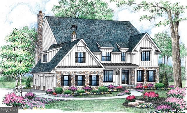 3926 Briar Knoll Circle, PHOENIX, MD 21131 (#MDBC512414) :: Dart Homes