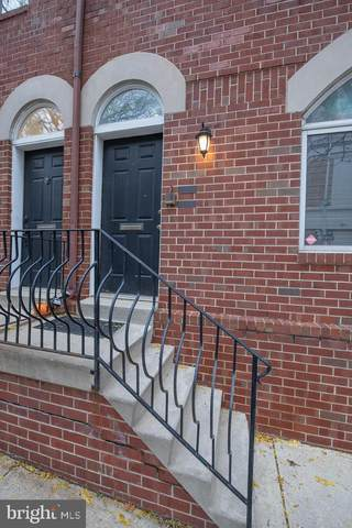 212-24 S 24TH Street 212B, PHILADELPHIA, PA 19103 (#PAPH953708) :: The Toll Group