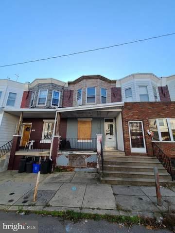 6336 Reedland Street, PHILADELPHIA, PA 19142 (#PAPH953712) :: Better Homes Realty Signature Properties