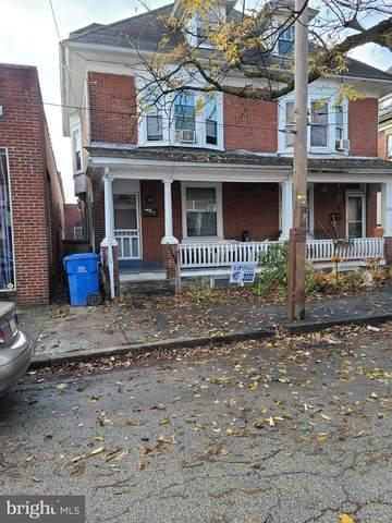 126 E 3RD Street, POTTSTOWN, PA 19464 (#PAMC670208) :: The Toll Group