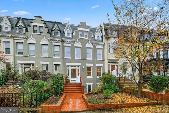2622 Garfield Street NW, WASHINGTON, DC 20008 (#DCDC496008) :: Network Realty Group