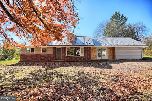 7620 Veterans Way, ICKESBURG, PA 17037 (#PAPY102846) :: The Joy Daniels Real Estate Group