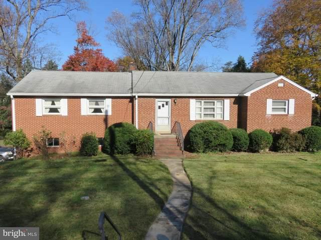 1502 Forest Lane, MCLEAN, VA 22101 (#VAFX1166346) :: The MD Home Team