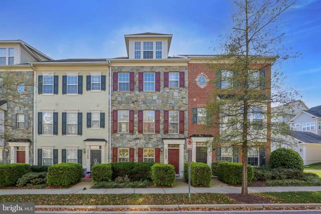 23762 Clarksmeade Drive, CLARKSBURG, MD 20871 (#MDMC733834) :: The Sky Group