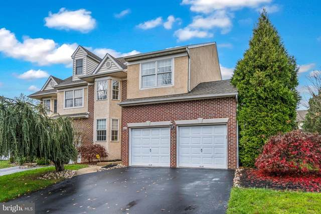 605 Manchester Drive, AMBLER, PA 19002 (#PAMC670210) :: The Toll Group