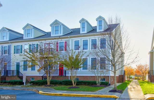 12 Village Green Drive, OCEAN VIEW, DE 19970 (#DESU172978) :: The Allison Stine Team