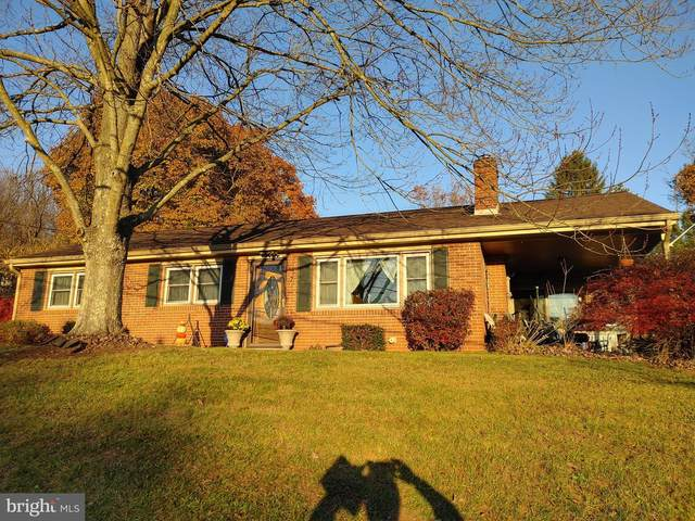 7 Bellview Road, MARYSVILLE, PA 17053 (#PAPY102848) :: The Joy Daniels Real Estate Group