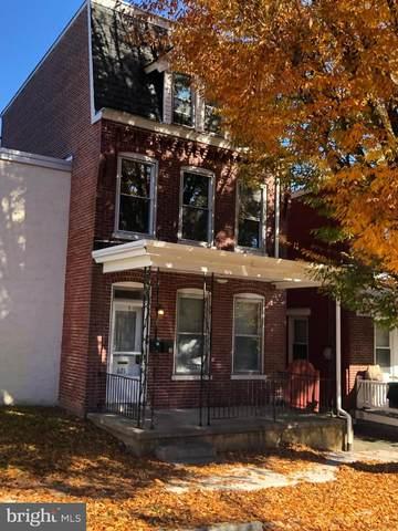 621 2ND Street, LANCASTER, PA 17603 (#PALA173470) :: Flinchbaugh & Associates