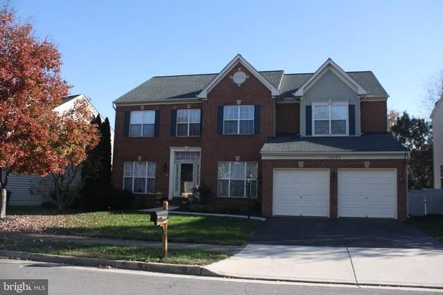 12053 Paper Birch Lane, GAINESVILLE, VA 20155 (#VAPW508942) :: Colgan Real Estate