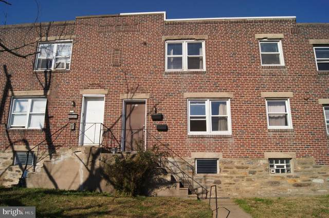 6218 Frankford Avenue, PHILADELPHIA, PA 19135 (#PAPH953762) :: Nexthome Force Realty Partners
