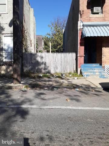 1835 W Cayuga Street, PHILADELPHIA, PA 19140 (#PAPH953776) :: Nexthome Force Realty Partners