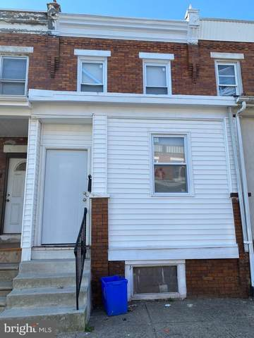 2512 S Gross Street, PHILADELPHIA, PA 19142 (#PAPH953782) :: The Toll Group