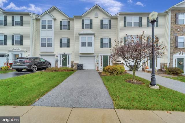 109 Larose Drive, COATESVILLE, PA 19320 (MLS #PACT520580) :: Kiliszek Real Estate Experts