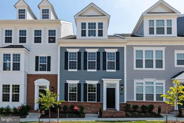 347 (Lot 371) Buckeye Circle, LA PLATA, MD 20646 (#MDCH219296) :: EXIT Realty Enterprises