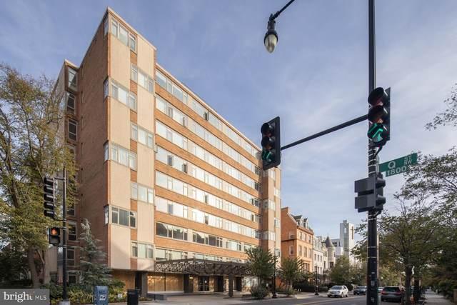 1545 18TH Street NW #816, WASHINGTON, DC 20036 (#DCDC496024) :: The Riffle Group of Keller Williams Select Realtors